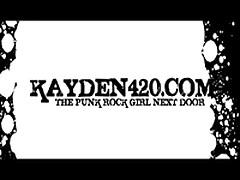 Kayden Gives a Hot Handjob <font color=#43d0cc>25:45 мин</font>