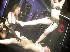 Lesbian pussy kicks <font color=#43d0cc>31:44 мин</font>