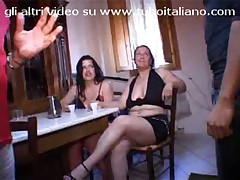 Italian girfriends mature le casalingue  - <font color=#43d0cc>26:15 мин</font>
