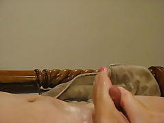 Pretty Pink Toes...Footjob...No Hands Allowed! - <font color=#43d0cc>11:50 мин</font>