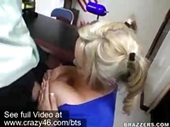 Cock sucking and titty playing at school <font color=#43d0cc>8:35 мин</font>