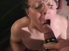 Mature amateur loves sucking cocks - <font color=#43d0cc>16:42 мин</font>