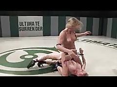 Lezdom Wrestling Combat <font color=#43d0cc>31:41 мин</font>