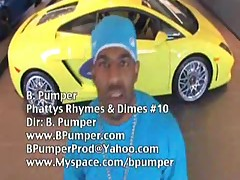 Phattys Rhymes And Dimes 10 <font color=#43d0cc>23:37 мин</font>