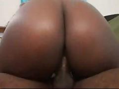 Shoving a hardcock in her ebony cunt - <font color=#43d0cc>26:32 мин</font>