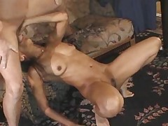 Naughty black slut mastrubates before having pussy slammed b Free Porn Videos - <font color=#43d0cc>6:12 мин</font>