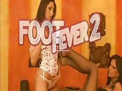 Foot Fever 2 <font color=#43d0cc>5:20 мин</font>
