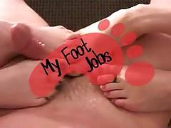 My Foot Jobs <font color=#43d0cc>22:23 мин</font>