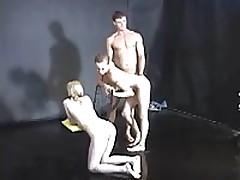 Group Shower Spank <font color=#43d0cc>31:27 мин</font>