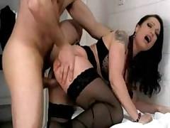 Patient Kisses Set Lady Doctor On Fire Begs For Fuck - <font color=#43d0cc>20:22 мин</font>