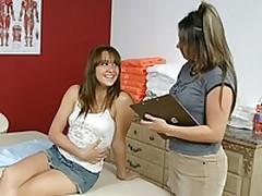 Uncommon anal massage <font color=#43d0cc>17:17 мин</font>