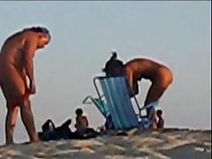 Beach nudist - 0153 <font color=#43d0cc>16:32 мин</font>