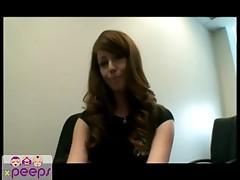 Nikki Rhodes Interview 3 <font color=#43d0cc>17:30 мин</font>