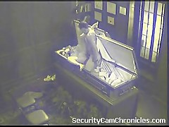 Security Camera Movie Screwing <font color=#43d0cc>34:44 мин</font>