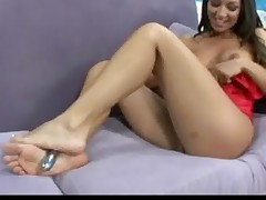 Ann Marie Rios - Bare Foot Maniacs - <font color=#43d0cc>33:54 мин</font>