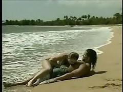 Beach Anal Sex - <font color=#43d0cc>5:55 мин</font>