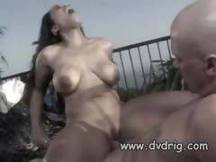 Fabulous Black Starlet Goes Wild Screwing A Strong Hunk Who  - <font color=#43d0cc>13:45 мин</font>
