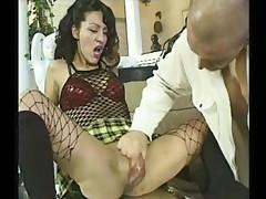 Pussy Pump Emo Schoolgirl anal - <font color=#43d0cc>17:53 мин</font>