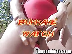 Stephanie Bukkake Tryout <font color=#43d0cc>11:18 мин</font>