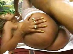 Ms. Cleo Big Ass - <font color=#43d0cc>10:37 мин</font>