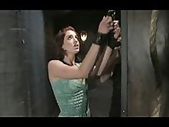 Slave girl Riley Shy in bondage BDSM <font color=#43d0cc>17:45 мин</font>