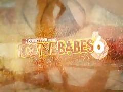 Footsie Babes 6 <font color=#43d0cc>22:19 мин</font>