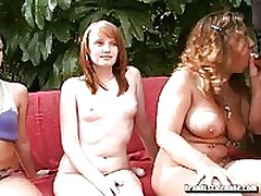 Topless Babes wait for Blowjob <font color=#43d0cc>29:42 мин</font>