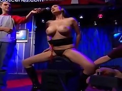 Tera Patrick Rides Machine On Howard Stern <font color=#43d0cc>30:33 мин</font>