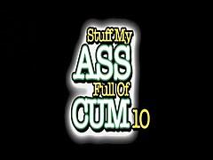 Stuff My Ass Full Of Cum 10 <font color=#43d0cc>26:22 мин</font>