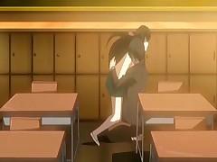 Ringetsu The Animation 3 <font color=#43d0cc>11:31 мин</font>