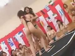 Japanese program TV 2 - <font color=#43d0cc>25:37 мин</font>