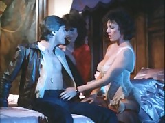 Taboo 3 (Kay Parker, Honey Wilder) - Part 3 of 3 - <font color=#43d0cc>6:50 мин</font>