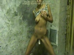 Latina Teen Brunette Amateur Teasing On Cam XXX - <font color=#43d0cc>11:41 мин</font>