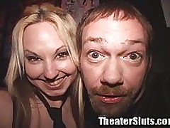 Zoe Cum Coated and Cream Pied at porn theater <font color=#43d0cc>21:45 мин</font>