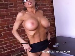 My first sex teacher - mrs. devon michaels 3  - <font color=#43d0cc>30:32 мин</font>