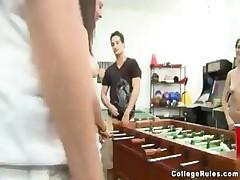 Foos My Balls Baby! <font color=#43d0cc>35:19 мин</font>