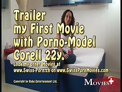 Yong Girly Corell likes to play on the casting <font color=#43d0cc>11:14 мин</font>