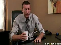 Boning My Secretary <font color=#43d0cc>13:36 мин</font>