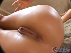 Chloe morgan likes to get as much cock as she can  - <font color=#43d0cc>25:23 мин</font>