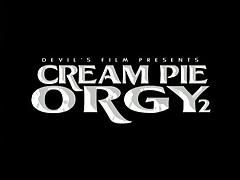 Cream Pie Orgy 2 <font color=#43d0cc>27:18 мин</font>
