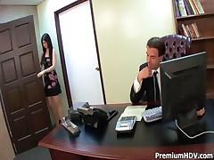 Ashlyn Rae servers her boss well <font color=#43d0cc>22:30 мин</font>