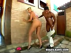 Angel Wants Her Guy To Fuck Her Holes - Brazil Bang - <font color=#43d0cc>21:22 мин</font>