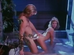 Ginger Lynn Receives A Good Spanking - <font color=#43d0cc>21:45 мин</font>