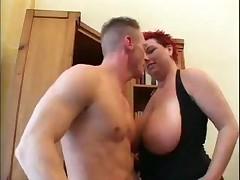 Redhead European BBW, Free Porn | Sex | Porno at Tnaflix <font color=#43d0cc>17:29 мин</font>