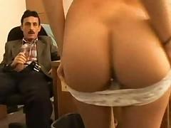 Порнофото с танцовщицей <font color=#43d0cc>21:53 мин</font>