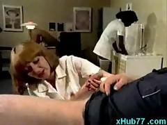 Nurses satisfy their patients sexual desires - <font color=#43d0cc>30:45 мин</font>