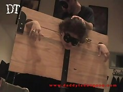 Amber's Anal Audition in the Stockade - <font color=#43d0cc>34:14 мин</font>