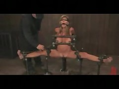 Sexy Bound Tortured Girls - <font color=#43d0cc>35:10 мин</font>