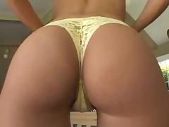 Gorgeous Brianna Love Fucked POV <font color=#43d0cc>13:24 мин</font>