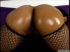 Jordan Raine Fucks A Big Black Cock - Foxy Black Butts - <font color=#43d0cc>25:15 мин</font>